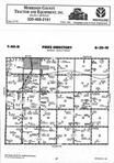 Map Image 048, Morrison County 2000